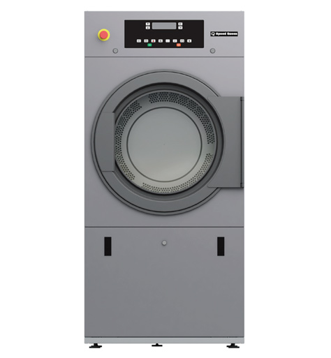 Single Pocket Industrial Tumble Dryers – MEA exclusive