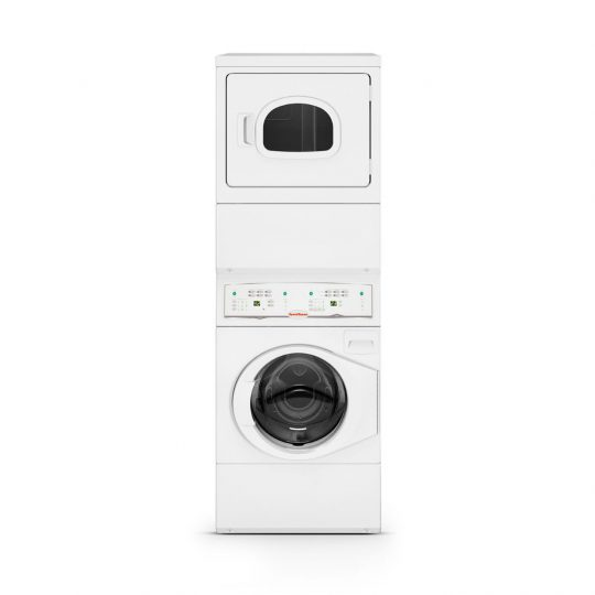 Stack Washer/Dryers