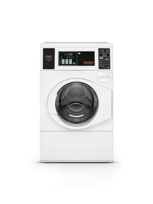 Front Load Washers