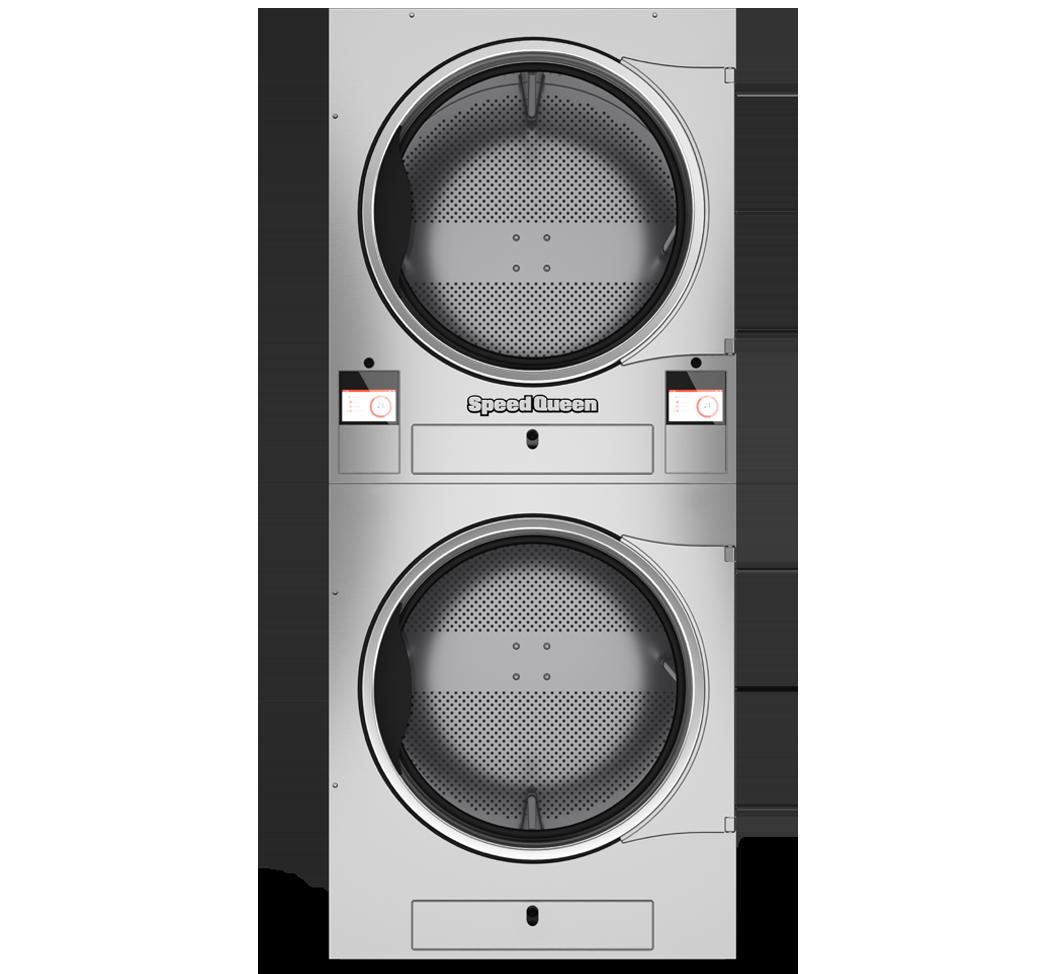 Stack Tumble Dryers