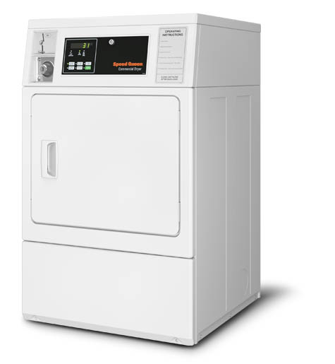 Single Dryers Na Sd Queen Commercial