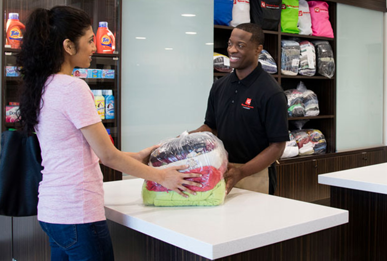 Do You Have What It Takes To Run A Successful Laundry Business?