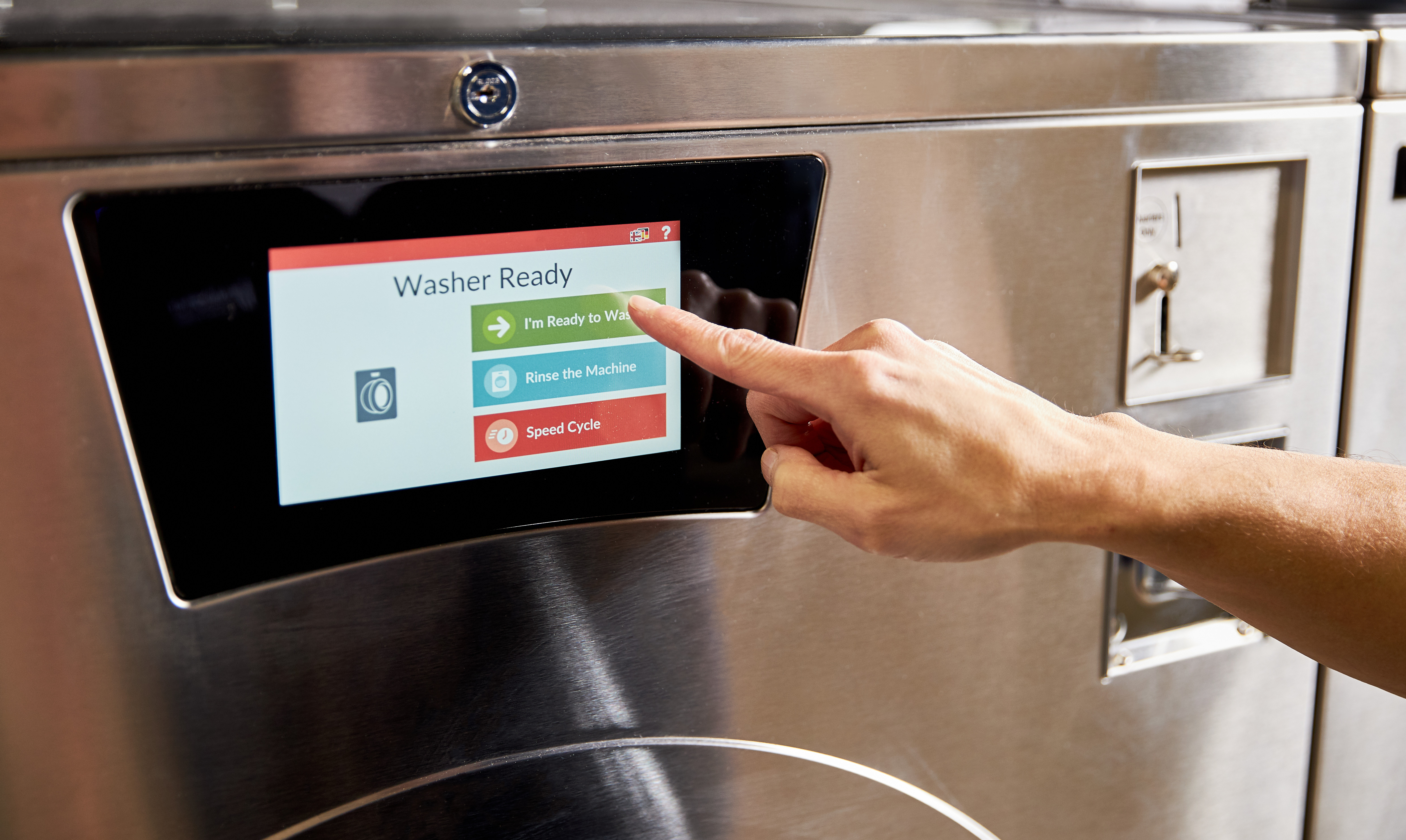 Converting to franchise model can help elevate your laundromat's customer experience