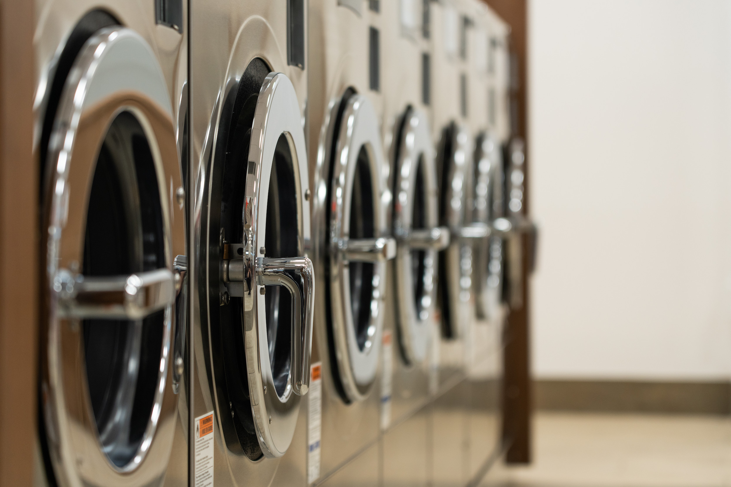 Laundry adapts to doing business in post-COVID-19 climate
