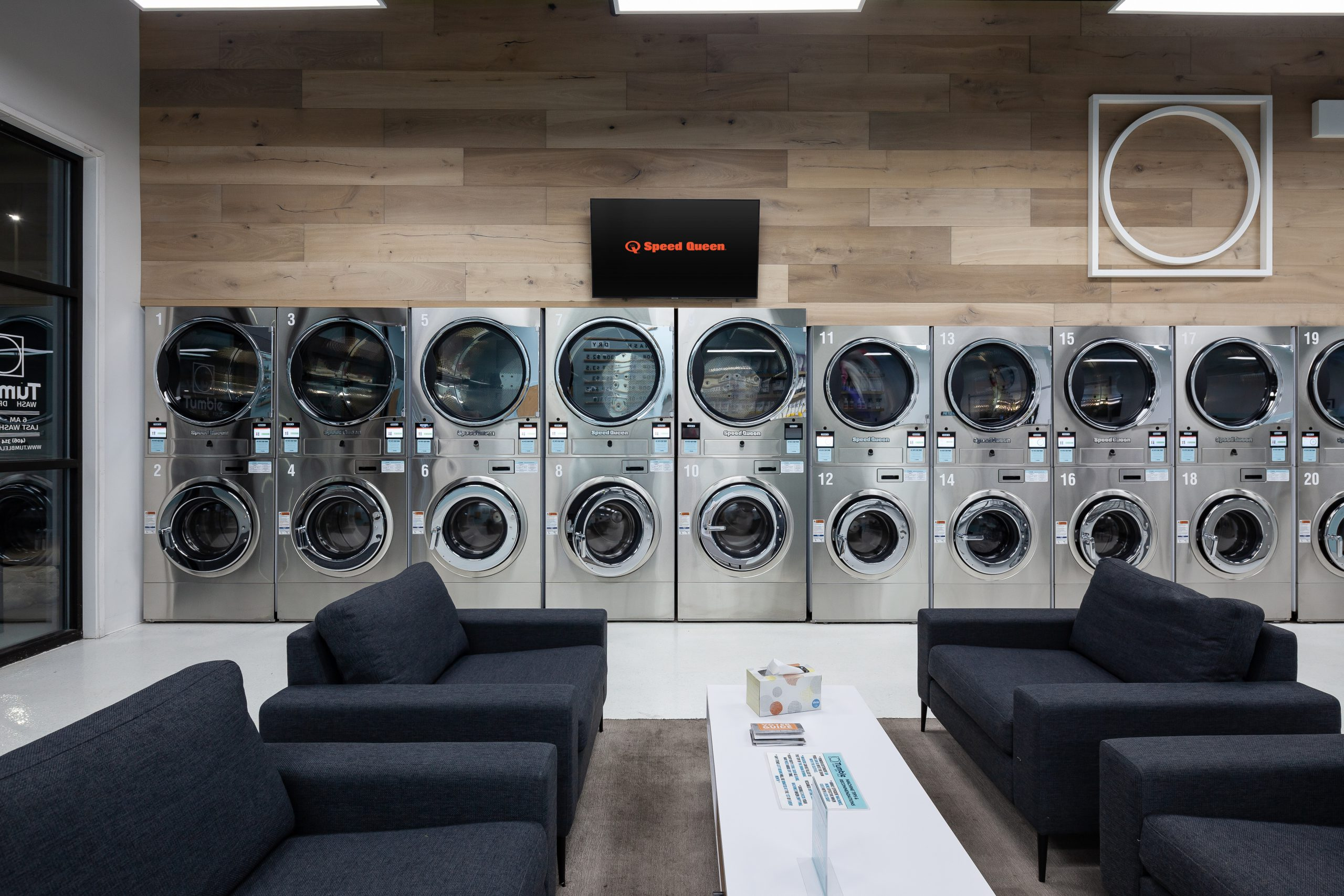 Speed Queen Welcomes Alliance Laundry Equipment to its Network