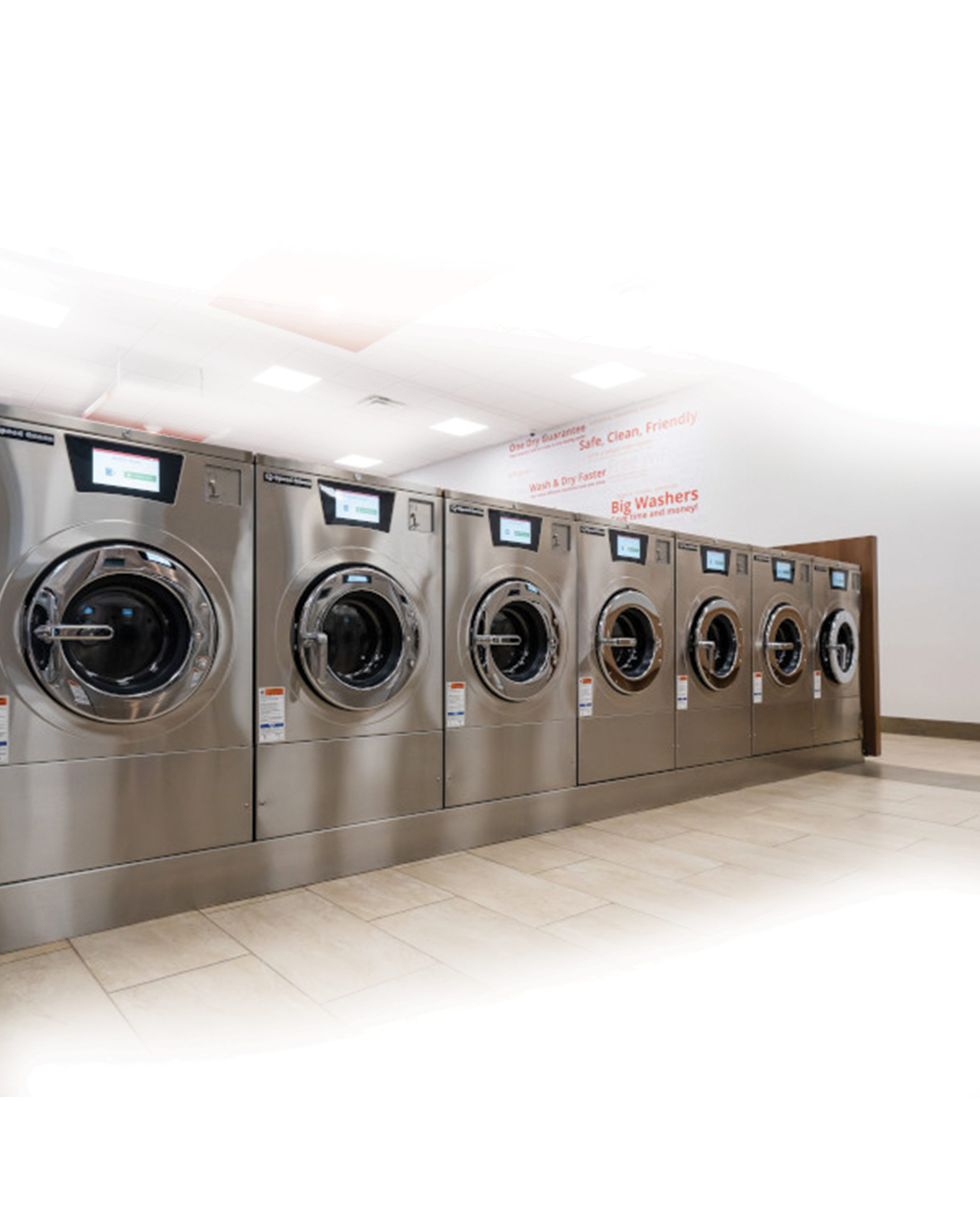 Alliance Laundromat Professional Provides Insights on Retooling Coin Laundries for American Coin Op Article
