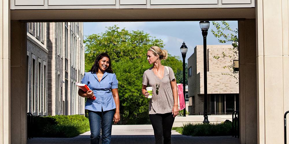 College and University Residence Halls