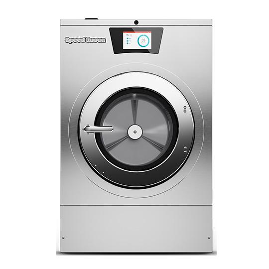 固定式洗濯脱水機