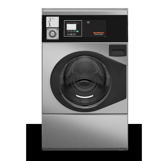 小型防振式洗濯脱水機