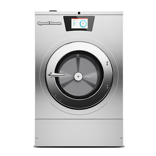 Hardmount Washer-Extractor
