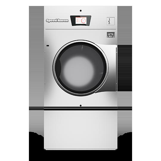 Vended Tumble Dryer