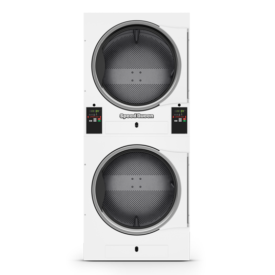 On-Premises Stack Tumble Dryers