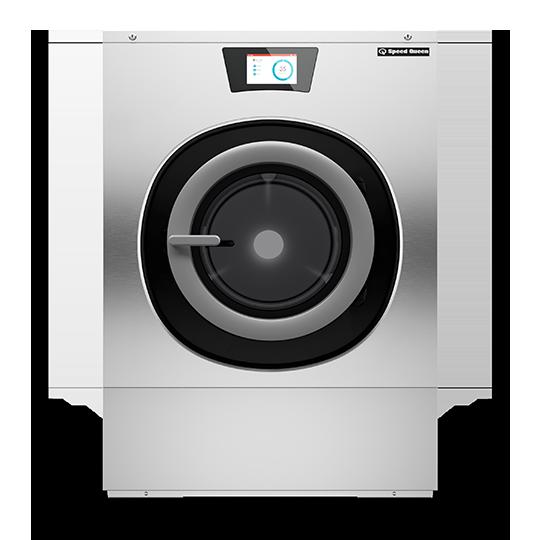 เครื่องซักผ้าแบบโช้คอัพและสปริง