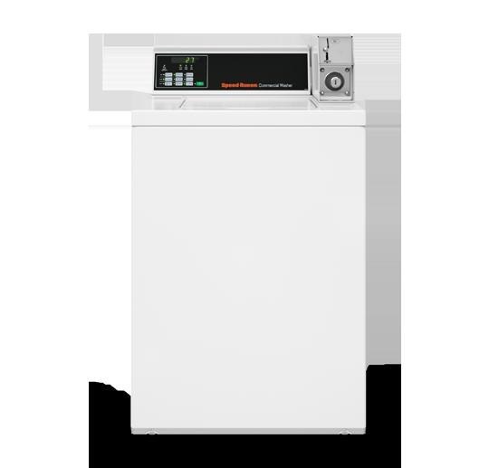 เครื่องซักผ้าฝาบน